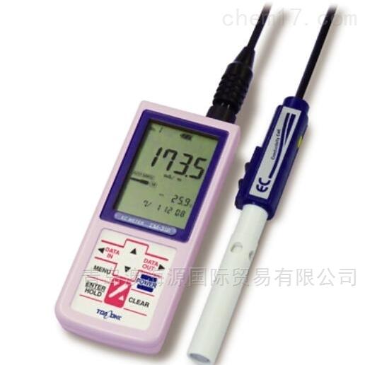 CM-31P便携式电导率仪日本TOADKK