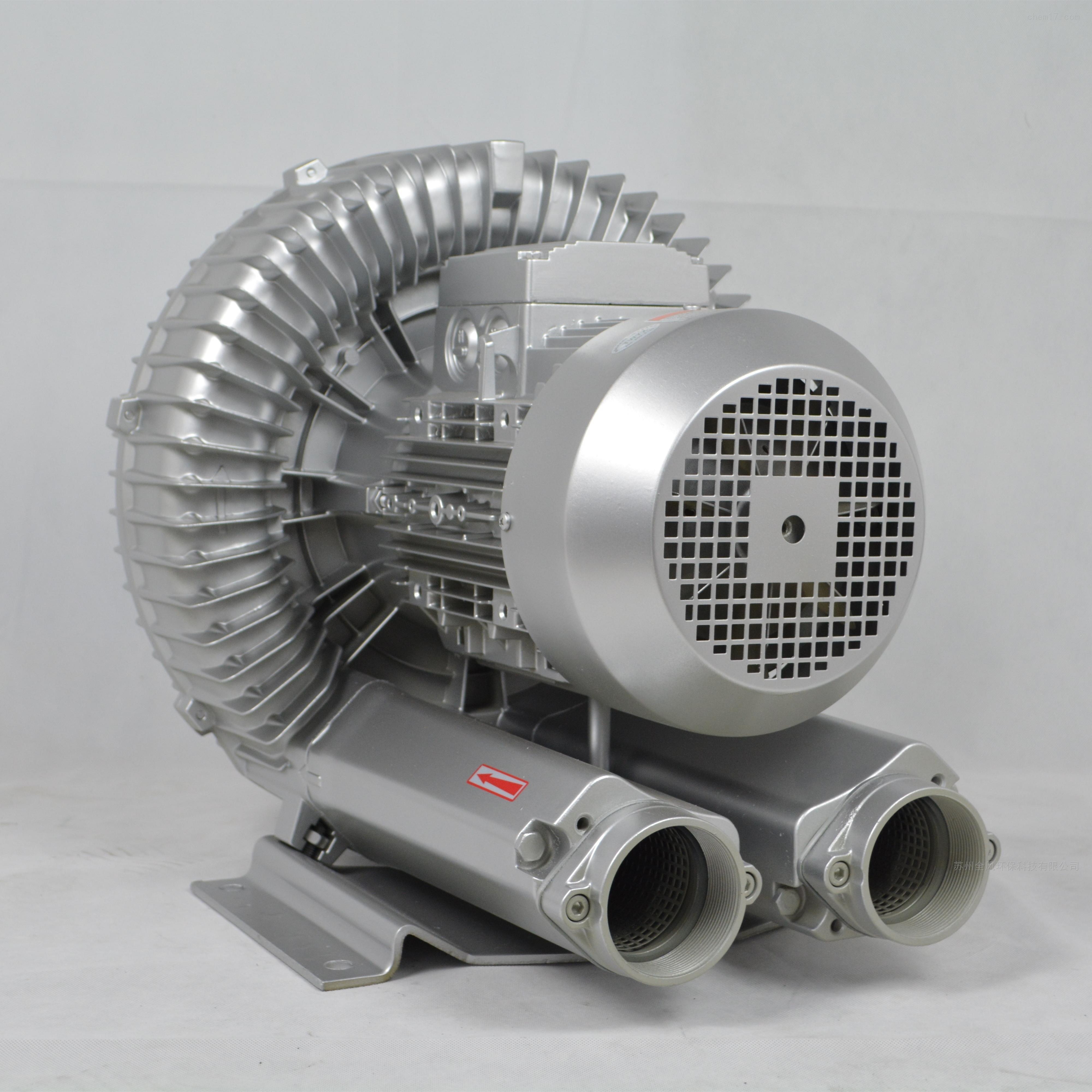 工业除尘设备专用风机