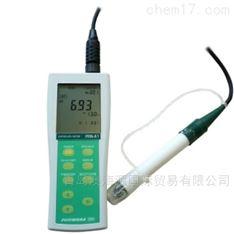 PRN-41 + EL6550-E土壤pH計日本藤原制作所