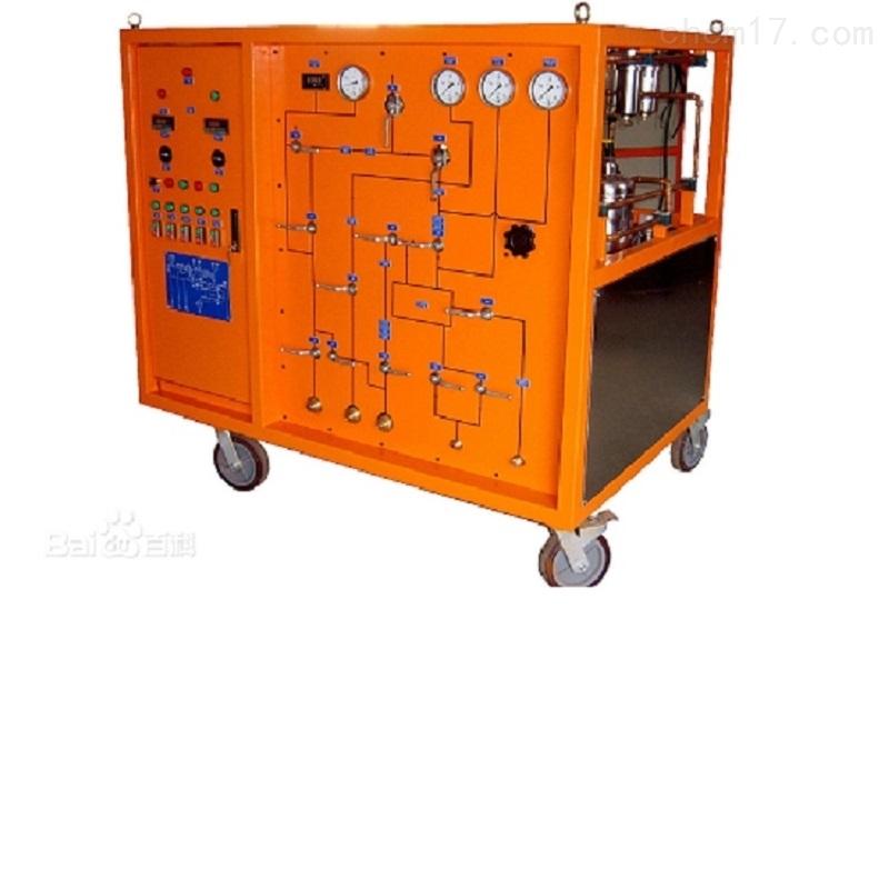 资阳承装修试SF6气体回收装置