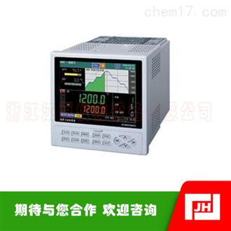CHINO千野DP3000G调节控制器
