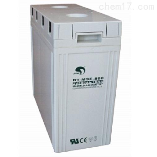 赛特蓄电池BT-MSE-800机房电源