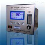 EC-402便携式微量氧分析仪