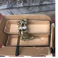 资阳承装修试紧线器10-15KN