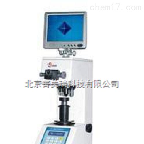 视频测量维氏硬度计(50公斤)|