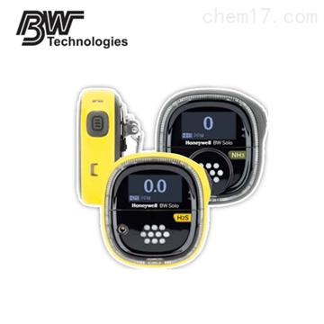青岛路博加拿大BW solo X氧含量检测仪包邮到家