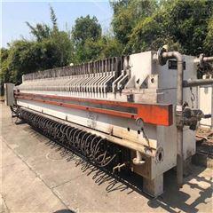 鑫旺出售二手箱式压滤机 二手双锥干燥机厂家