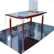 定做 防静电试验桌 模拟静电放电实验台