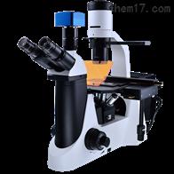 DSY2000X澳浦倒置荧光显微镜