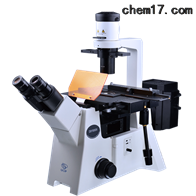 DSY5000X澳浦倒置荧光显微镜