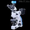 澳浦偏光显微镜
