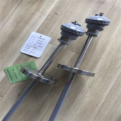 WRN-440高温高压热电偶