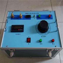 500A大电流发生器市场价
