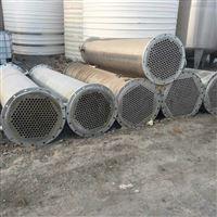 鑫达出售二手130平方列管冷凝器现货