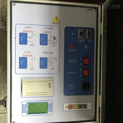 自动介质损耗测量仪