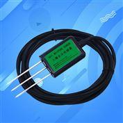 土壤温湿度水分传感器检测仪
