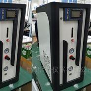 安研氮氣發生器內置專業除水分離器