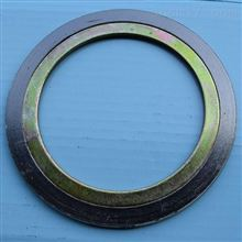 D型耐高温金属四氟缠绕垫片出厂价格