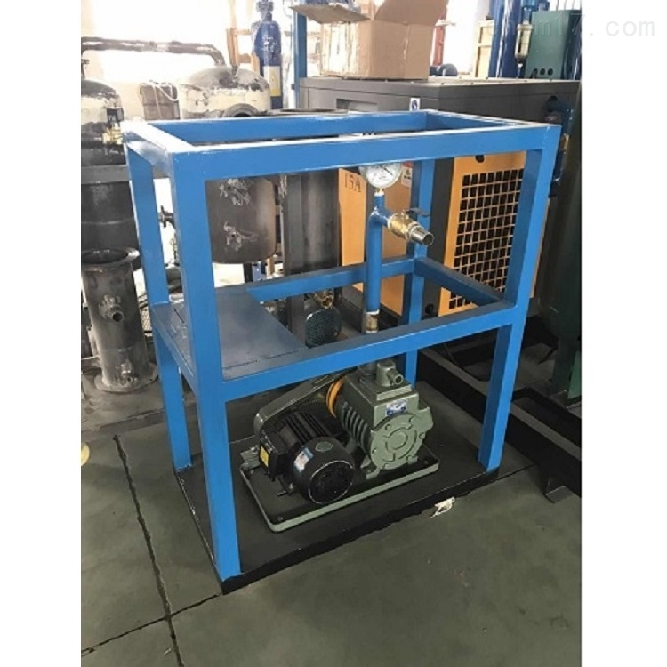 资阳电力承装修试真空泵