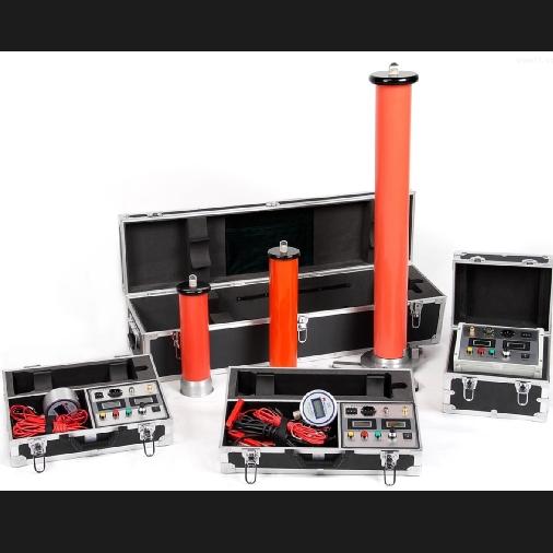 ZGF-400kV/3mA直流高压发生器