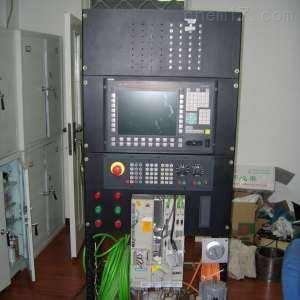 西门子数控系统按键不灵维修