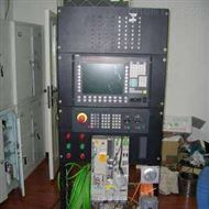 西门子802D通电无法进系统