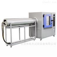 IPX5-X6淋水試驗箱1000L溫場
