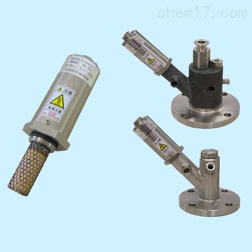 日本analyzer分离式高温氧气传感器TB-ⅡG