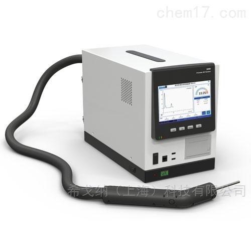 便携式挥发性有机物VOC检测仪-应急监测