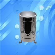 翻斗式雨量传感器雨量计桶高精度雨量筒
