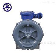 微型防爆旋涡气泵 高压防爆鼓风机