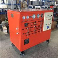 SF6气体回收装置办资质所需承试类