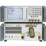 6375/6/7/8/9/6577+6220中国台湾益和 6375+6220 直流偏流源测试系统