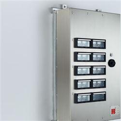 8150R.STAHL 不锈钢防爆控制箱 防爆配电箱