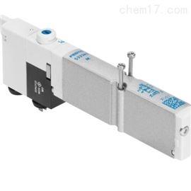 JMFH-5-1/2德国FESTO电磁阀主要特性