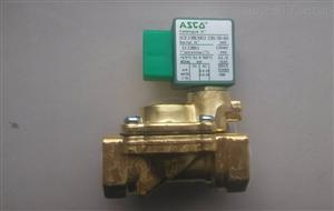 世格流体阀门ASCO电磁阀SCE238D010现货顺丰