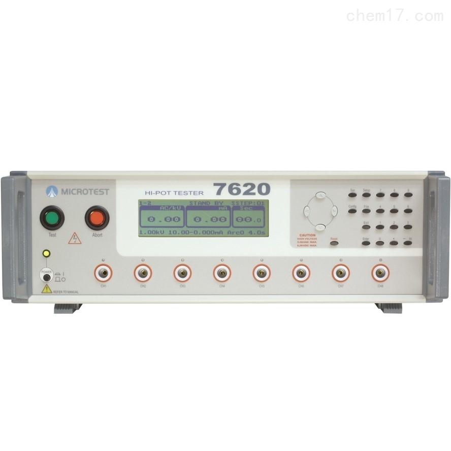 益和MICROTEST 7620/7621 耐压测试仪