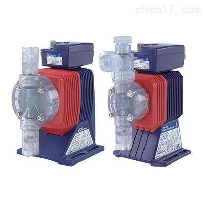 易威奇微型计量泵ES系列