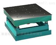 砌墙砖专用磁力振动台
