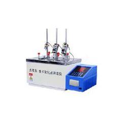 SYP-1633A热变形、维卡软化点温度测定仪