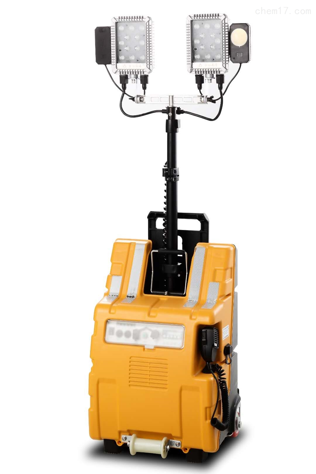 FW6128海洋王-多功能移动照明系统