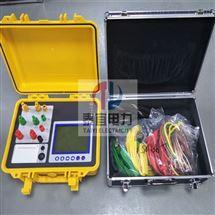 有源变压器特性容量综合测试仪