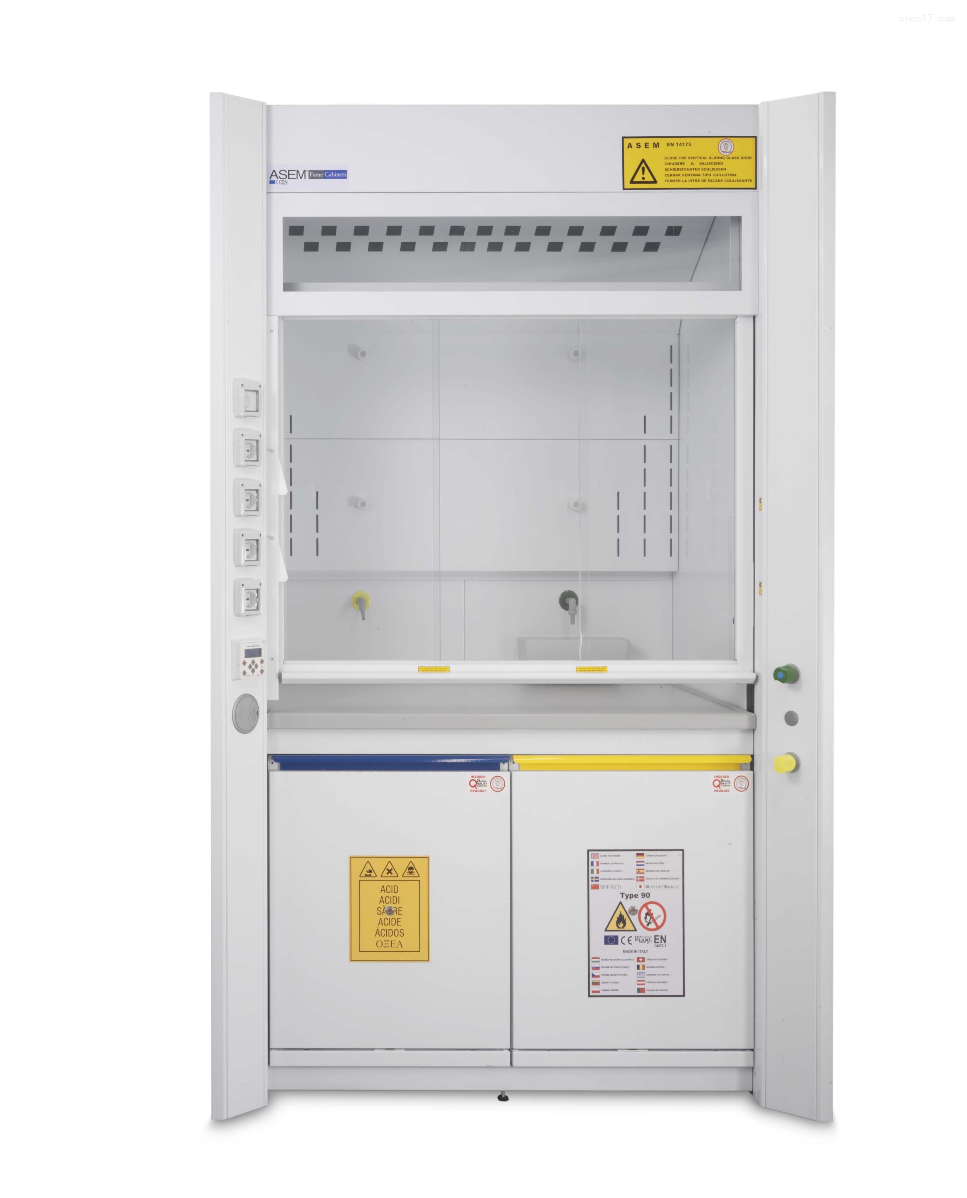 意大利ASEM CP0通用型通风柜