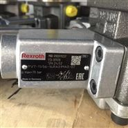 REXROTH力士乐PV7型先导式叶片泵
