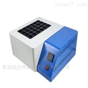 DL-701M-24说明DL-701M-24土壤石墨消解仪