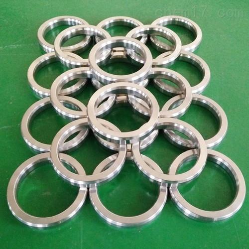 江苏供应304不锈钢金属八角环垫片
