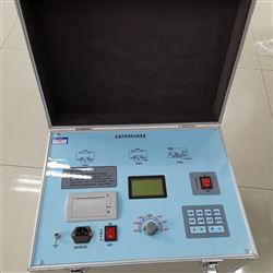 承试三级电力高压介质损耗测试仪全新