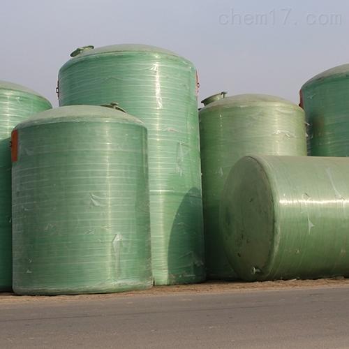 <strong>二手玻璃钢储罐100吨厂家销售</strong>