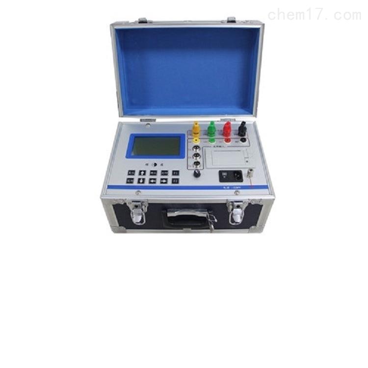 绵阳承装修试电容电感测试仪