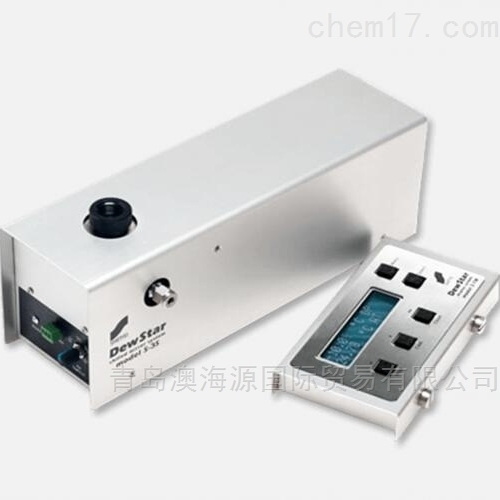 DewStar S-3系列套装镜面冷却露点仪仪日本